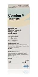Urinsticka Combur-10 Test M