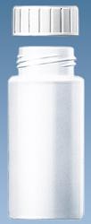 Flaska scintillation med lock