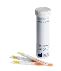 Test faeces hb Actim Fecal Blood