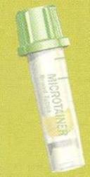 Kapillärrör BD Microgard