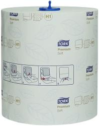 Handduk på rulle 2-L H1