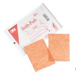 Defibrilleringsdyna Defib-Pads
