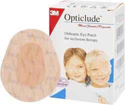Ögonförband Opticlude