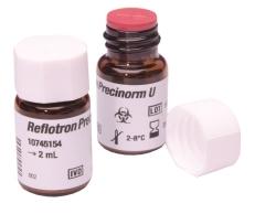 Kontrollösning Reflotron Precinorm U
