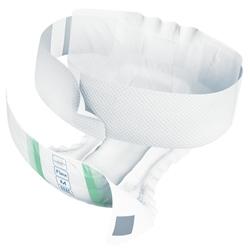Inkontinensskydd allt-i-ett med bälte