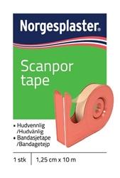 Häfta papper Scanpor beige