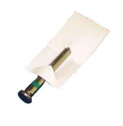 Instrumentskydd papper