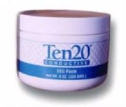 EEG pasta Ten20