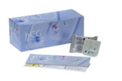 Graviditetstest hCG Testpack Plus