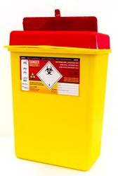 Kanylburk SafeBox