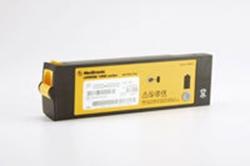 Batteri till defibrillator