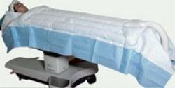 Värmetäcke Mistral Air Tube