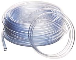 Bubbelslang transparent