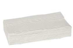 Tvättlapp papper 9L med greppflik