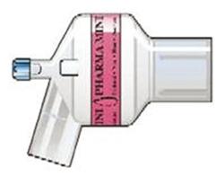 Fuktvärmeväxlare Pharma Mini