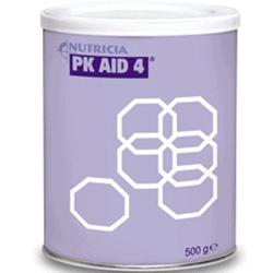 Proteinersättning PK AID 4
