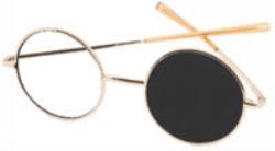 Glasögon för syntest