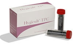 Test Hygicult TPC