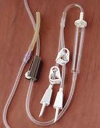 Urinspolsystem TUR-aggregat med Y-förgrening