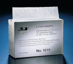 Linspapaper Lens Tissue