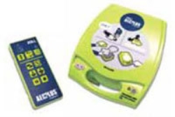 Träningsapparat AED Plus