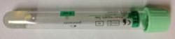 Vakuumrör VACUETTE transparent etikett