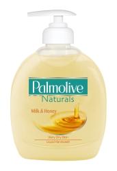 Flytande tvål Palmolive Honey
