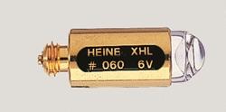 Reservlampa HEINE XHL #060