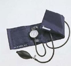 Blodtrycksmätare komplett