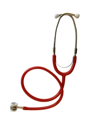 Stetoskop vändbart Baby-Scope