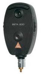 Oftalmoskophuvud HEINE BETA 200