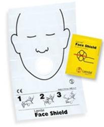 Ansiktsskyddsduk