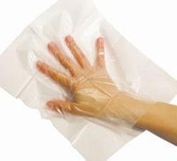 Handske us plast Selefa