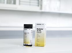 Urinsticka Multistix-10SG