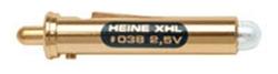 Reservlampa HEINE XHL #038