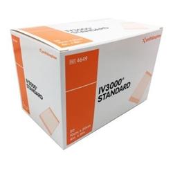 Venkateterförband Opsite IV3000