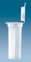 Transportbehållare för objektglas