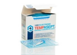 Termometerskydd digitaltemp engångs Tempasept