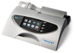 Spirometer ALPHA Touch