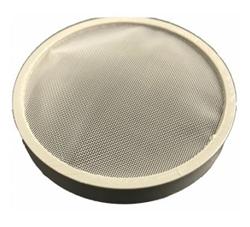 Filter flödeshuvud Vitalograph