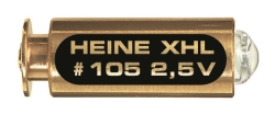 Reservlampa HEINE XHL #105