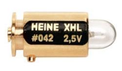 Reservlampa HEINE XHL #042