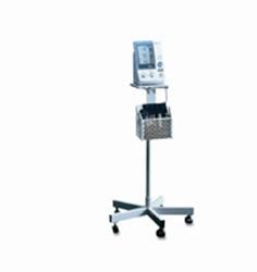 Golvstativ för blodtrycksmätare