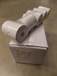 Printerpapper thermo