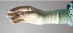 Op handske Syntegra Green