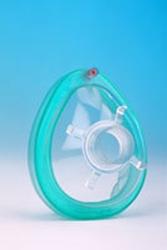 CPAP mask Boussignac
