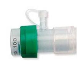 Regulator till CPAP Boussignac