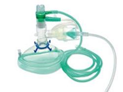 CPAP kit med nebulisering