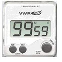 Digital timer LCD
