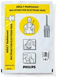 Defibrilleringselektrod